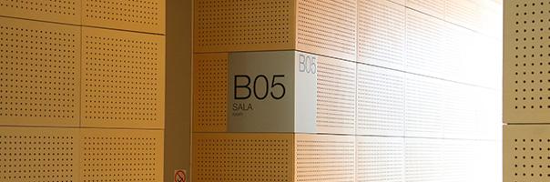 Room B05