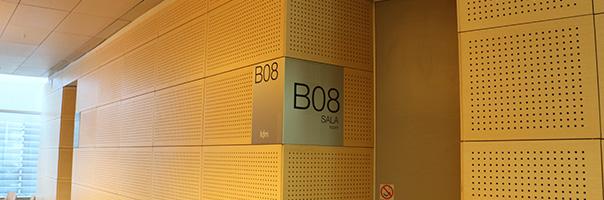 Sala B08